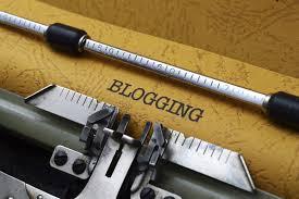 images on blogging for Google